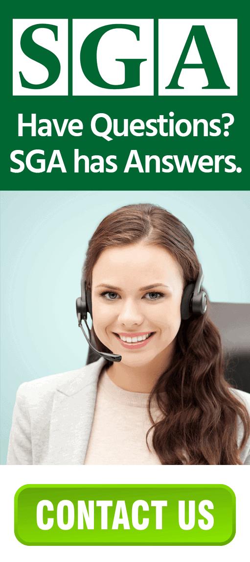 Contact SGA